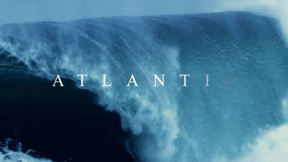 Атлантика: Самый необузданный океан на Земле 3 серия / Atlantic: The Wildest Ocean on Earth (2015)