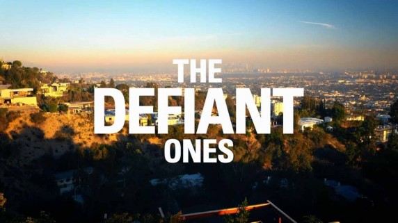 Непокорные 1 серия / The Defiant Ones (2017)