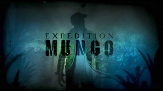 Экспедиция Мунго 1 серия. Суперзмея из Перу / Expedition Mungo (2017)