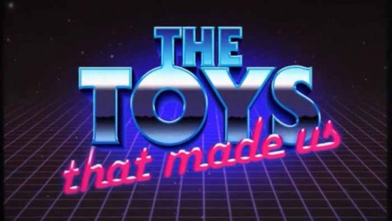 Игрушкина которых мы выросли 1 серия / The Toys That Made Us (2017)