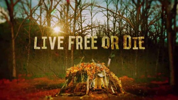 Live free or die season 2 premiere date