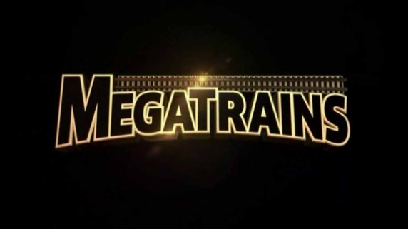 Мегапоезда 4 серия. США. Транспортёр / Mega Trains (2015)