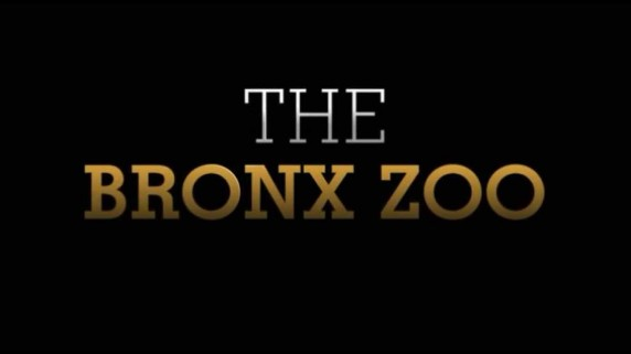 Зоопарк 2 сезон 4 серия. Кенгуру Дэйв / The Bronx Zoo (2018)