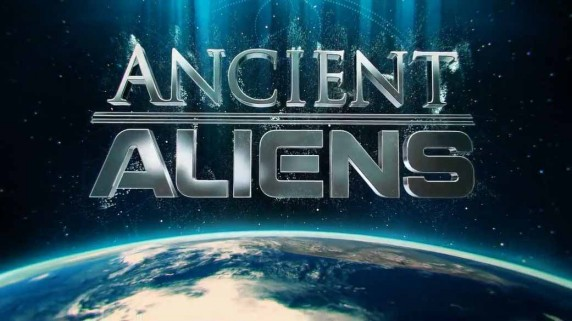 Древние пришельцы 13 сезон: 12 серии / Ancient Aliens (2018)