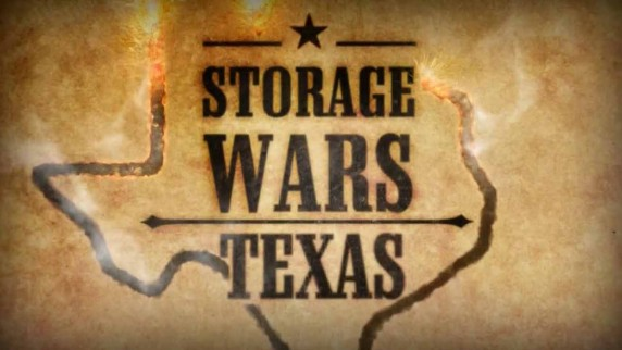 Хватай не глядя Техас 3 сезон 11 серия. Йоу, Мэри / Storage Wars Texas (2014)