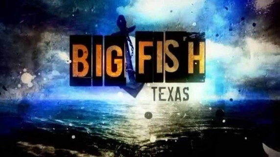 Техасский улов 7 серия. Бадди-ураган / Big Fish Texas (2016)