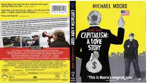 Капитализм: История любви / Capitalism: A Love Story (2009) HD