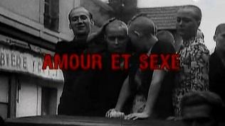 Любовь и секс во время оккупации amour et sexe sous loccupation