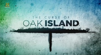Проклятие острова Оук 3 сезон 6 серия. Высечено в камне / The Curse of Oak Island (2015)