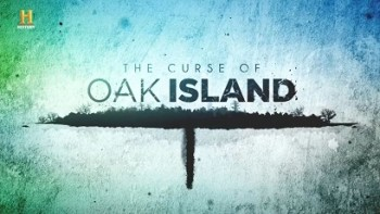 Проклятие острова Оук: 3 сезон 10 серия. Тишь во тьме / The Curse of Oak Island (2015)
