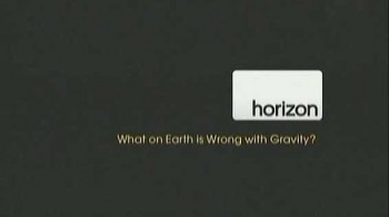 Что происходит на Земле с притяжением? / What on Earth is Wrong with Gravity? (2011)