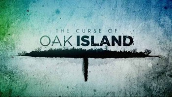Проклятие острова Оук 4 сезон 2 серия. На прорыв / The Curse of Oak Island (2017)