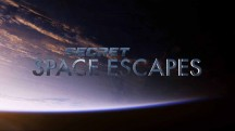 Космические ЧП 1 серия. Пожар на орбитальной станции «Мир» / Secret Space Escapes (2015)