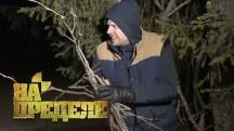 Ночь в зимнему лесу. На пределе с Александром Колтовым (2018)