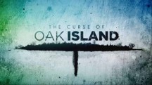 Проклятие острова Оук 5 сезон 6 серия. На волоске / The Curse of Oak Island (2017)