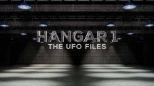 Ангар 1: Архив НЛО 2 сезон 1 серия. НЛО на войне / Hangar 1: The UFO Files (2015)