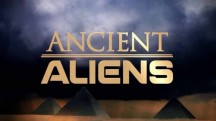 Древние пришельцы 10 сезон: 10 серия. Запретные зоны / Ancient Aliens (2015)