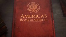 Американская книга тайн 2 сезон 1 серия. Тайна древних астронавтов / America's Book of Secrets (2013)
