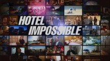 Отель миссия невыполнима. Ливермор - Purple Orchid Resort and Spa / Hotel Impossible (2014)