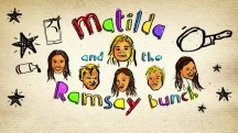 Семейка Матильды Рамзи 2 сезон 5 серия / Matilda and the Ramsay Bunch (2016)
