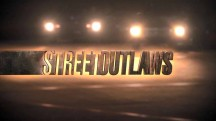 Уличные гонки 1 сезон 1 серия / Street Outlaws (2013)