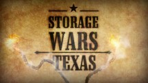 Хватай не глядя Техас 1 сезон 08 серия. Хирург, ведьма и шкаф / Storage Wars Texas (2012)