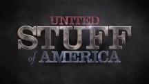 Соединенные штуки Америки 1 серия. Отчаянные президенты / United Stuff of America (2014)