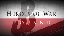 Герои войны: Польша 5 серия. Кристина Скарбек / Heroes of War: Poland (2013)