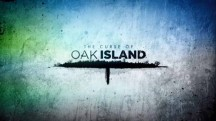 Проклятие острова Оук 6 сезон 10 серия. Каменные пальцы / The Curse of Oak Island (2019)